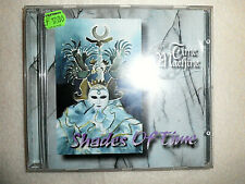 TIME MACHINE - Shades Of Time EP (1997) CD