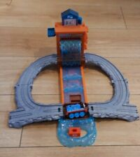 Thomas And Friends Take N Play Water Works Rescue Playset (A)