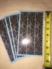 Arrow Wraps 1 3//16 X 7 Blue Package Of 12