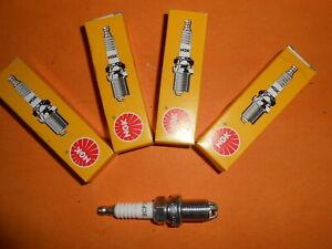 fits VOLKSWAGEN GOLF 1.8 16v (1985-92) NGK SPARK PLUGS SET of 4-BCP7ET