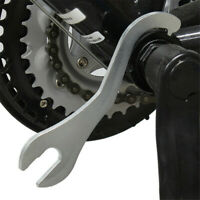Bicycle Bike Lock Ring Remover Bottom Bracket Repair Spanner Wrench Tool
