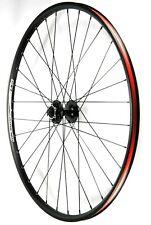 ACTION 29er / 700cc Mountain / Road Bike Disk front wheel Quick Release Black.