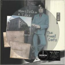 MARC BOLAN & THE T.REX FINAL CUTS VINYL LP PICTURE DISC RECORD STORE DAY 2018