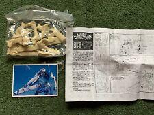 RARE VINTAGE EVANGELION EVA-00 KAIYODO ANIME FIGURE RESIN PROTOTYPE MODEL KIT