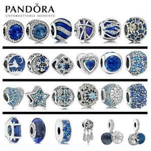 Pandora Charm S925 ALE Sterling Silver Free Gift Bag Free P&P Brand NEW