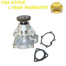 Engine Water Pump Fit OLDSMOBILE ACHIEVA L4 2.4L; VIN (T) 1996-1998
