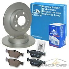 ATE Bremsbelagsatz Scheibenbremse 13.0470-3812.2 hinten für FIAT STILO Multi 2 3