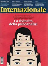 Internazionale 2016 1138#La rivincita della psicoanalisi,qqq