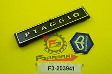 F3-2203941 targhetta Modanatura copri Sterzo cravatta Vespa  PX 125 150 - PE 200