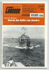Der Landser - Nr. 1956 - Paul W. Wicher - DURCH DIE HÖLLE VON ANIDRO