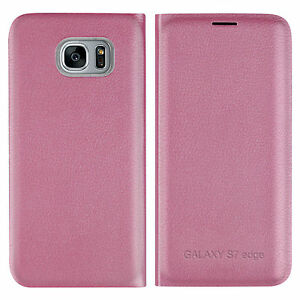 Flip Cover (Samsung S7 edge)