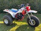 1986 Honda ATC200X