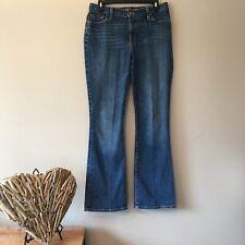 FRX Denim Boot Cut Blue Jeans