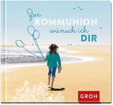 Joachim Groh - Zur Kommunion wünsch ich dir
