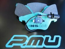 PROJECT MU NS400 FRONT BRAKE PADS TO SUIT AUDI A4 A6 A8 QAUTTRO S4 AVANT