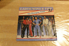earth wind & fire - the changing times   45t