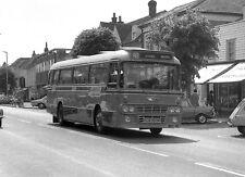 Premier travel cambridge oje550m epping Essex 6x4 Quality Bus Photo