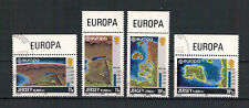 Jersey - Europa: Historische Ereignisse MiNr. 278 - 281, 1982 used
