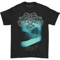 Enslaved Men's  Frost T-shirt Black