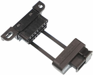 BMW OBD-2 II Diagnostic Plug Terminal Socket Connector 61136931908