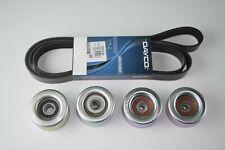 Drive Belt & Idler Pulley Kit V6 4.0L 1GRFE Fits: Toyota 4Runner 03-09