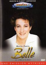 MARITIE ET GILBERT CARPENTIER ... NUMERO 1... MARIE-PAULE BELLE / SERGE LAMA