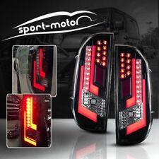 LED Tail Light Rear Brake Turn Signal Lamp for 2014 2015 2016 2017 Toyota Tundra
