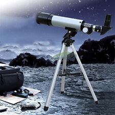 Newly Discovery F 360 x 50mm Aperture Astronomical Telescope Monocular Refractor