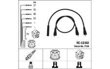 NGK Juego de cables encendido LADA NIVA SAGONA 1200-1600 ZAZ TAVRIJA 7104