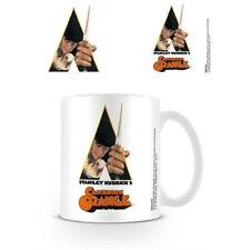 Clockwork Orange Mug x 2 Brand New (Set of 2 Mugs)