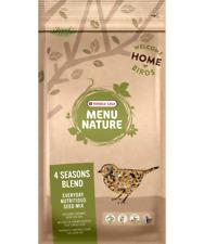 Versele-Laga Menu Nature – 4 Seasons Blend 20kg – Wildvogelfutter