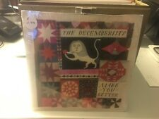 """The Decemberists Make You Better 7"""" 45 rpm Capitol RSD 2014 SEALED BRAND NEW"""