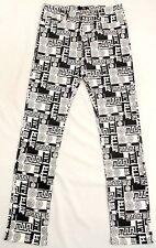 VERSACE versus Men's Print Jeans Trousers SZ32 New