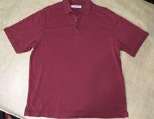 Tommy Bahama Men's Polo Shirt XL