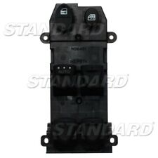 Front Left Window Switch For 2006-2007 Honda Civic Sedan 4dr SMP DWS445