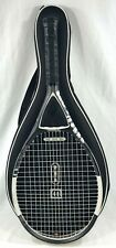 "Wilson nCode N6 Tennis Racket with Orig.Case, 4 5/8"" Grip Tech Design"