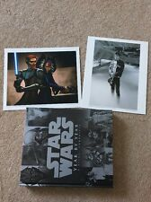Star Wars Year by Year a Visual Chronicle by Daniel Wallace, Ryder Windham, Pab…