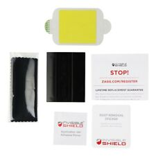 ZAGG InvisibleShield HD Clear Screen Protector for Fitbit Ionic Sport Watch
