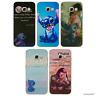 Lilo & Stitch A3/A5 Case/Cover for Samsung Galaxy 2016/2017 Phone / Silicone Gel
