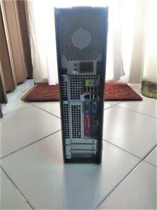 Dell OptiPlex 760 4 GB RAM Intel Core 2 Duo E7400, 2800 MHz Windows 10 20H2