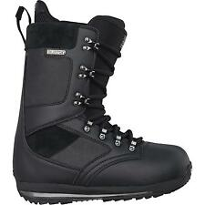 NEW $300 Burton Grail Snowboard Boots! US 7.5 UK 6.5 Mondo 25.5 Euro 40.5  BLACK