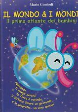 Il mondo & i mondi di Mario Gomboli - 2000