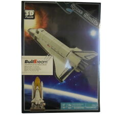 Buildream 87pcs 3D Space Shuttle Puzzle. Christmas Gift For Him, Boys