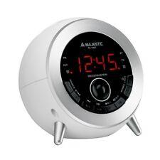 Majestic RS128BT radio sveglia digitale bluetooth display LED sensore luce radio