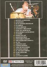 DVD SALSA RAY BARRETO  22 EXITOS HARD TO FIND INDESTRUC