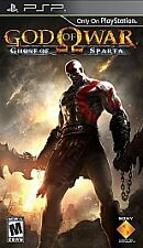 God of War: Ghost of Sparta (LN) Pre-Owned PlayStation Portable PSP