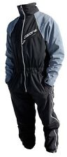 Grey Flight Suit, XS: Ozone Layer for Paramotoring, Paragliding and Ultralights