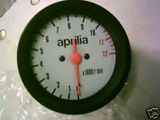 Aprilia AF 1 125 88/89 Drehzahlmesser Instrument AF1