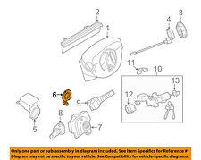 NISSAN OEM 07-09 350Z Airbag Air Bag-Clockspring Clock Spring 47945JD00A