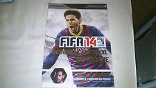 guide stratégie solution FIFA 14 et autres jeux de foot